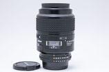 Nikon AF 105mm F2.8 D Micro