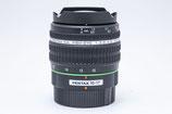 PENTAX DA FISH-EYE 10-17mm F3.5-4.5 ED