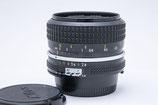 Nikon Ai 35mm F2.8