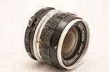 Nikon オートニッコールS 35mm F2.8