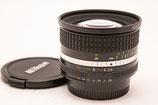Nikon Ai-s 20mm F2.8