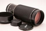 Nikon Ai-s 100-300mm F5.6