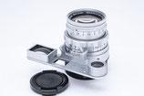 Leica DR Summicron 5cm F2 メガネ付き (M)