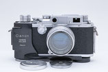 Canon IVSb改, 50mm F1.8 付き