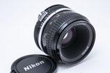 Nikon Ai 50mm F2