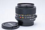 MINOLTA New MD 28mm F2.8