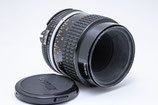 Nikon Ai-s 55mm F2.8 Micro
