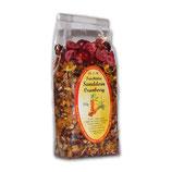 Früchtetee Sanddorn-Cranberry 100 g