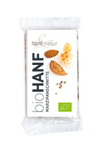 Hanf-Marzipan-Schnitte 40g