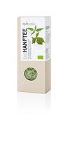 Hanf-Tee-Mischung mit Brennessel & Brombeerblättern