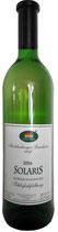 Mecklenburger Landwein Solaris weiß halbtrocken 2016