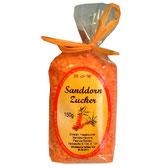 Sanddorn Zucker