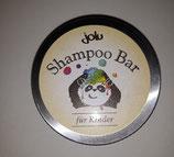 Shampoobar Kinder 40g