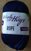 Rope Garn Woolly Hugs 200 gr.