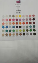 Ricorumi  -  Farbe 021 - 040