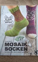 Mosaik Socken
