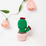 Material-Pack F9 - Kaktus  - RICO Crochet Along Spring