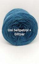UNI - Glitzer - Heldenbobbel