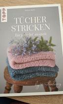 TOPP Tücher stricken für jede Jahreszeit