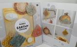 Creativ Bubble - Earthy Colours