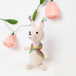 Material-Pack F8 - Lama  - RICO Crochet Along Spring