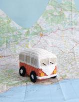 Ricorumi CAL - Roadtrip - Minivan