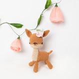 Material-Pack F5  - Rehkitz - RICO Crochet Along Spring