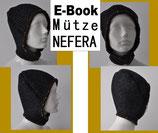 E-Book/ Schnittmuster NEFERA