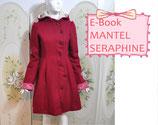 E-Book Schnittmuster Mantel SERAPHINE 34-46