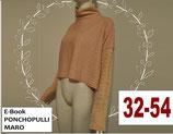 E-Book Ponchopulli MARO 34-54