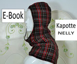E-Book Schnittmuster Kappotte NELLY 34-44/46