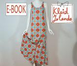 E-Book Schnittmuster 34-40  Kleid JOLANDA