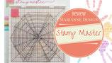 Stamp Master Marianne Design