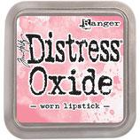 DISTRESS OXIDES INK PAD WORN LIPSTICK