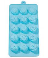 Stampo in silicone per gessetti H2007016