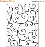 EMBOSSING FOLDER DARICE 30008380