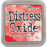 DISTRESS OXIDES INK PAD CANDIED APPLE