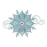 Fustella Bigz 658740 Fiocco di neve