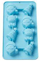 Stampo in silicone per gessetti H2007025