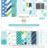 "Carta ""Project Life"" 380541 Baby Boy"