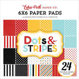 "MAGICAL ADVENTURE DOTS & STRIPES ""EPMA109030"" ECHO PARK"