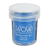 Polvere per embossing WOW WG02R