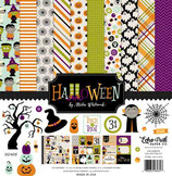 "HALLOWEEN COLLECTION KIT 12""X12"" Echo Park EPHA111016"