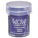 Polvere per embossing WOW WH04R