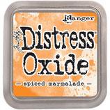 RANGER DISTRESS PADS SPICED MARMALADE
