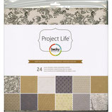 "Carta ""Project Life"" 380178"