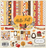 HELLO FALL COLLECTION KIT CBH70016