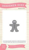 """Fustella """"Gingerbread"""" EPDIE273"""