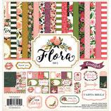 FLORA Collection Kit CBCW46016