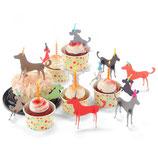 Fustella Bigz 661910 3D DOGS